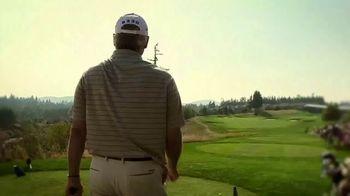 Bridgestone Golf Tour B Golf Balls TV Spot, 'Reinvented' Featuring Fred Couples - Thumbnail 2