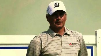 Bridgestone Golf Tour B Golf Balls TV Spot, 'Reinvented' Featuring Fred Couples - Thumbnail 3