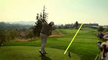 Bridgestone Golf Tour B Golf Balls TV Spot, 'Reinvented' Featuring Fred Couples - Thumbnail 4