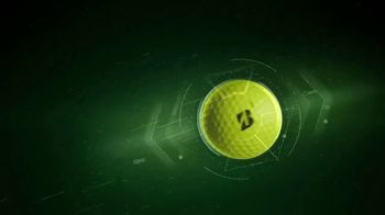 Bridgestone Golf Tour B Golf Balls TV Spot, 'Reinvented' Featuring Fred Couples - Thumbnail 8