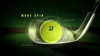 Bridgestone Golf Tour B Golf Balls TV Spot, 'Reinvented' Featuring Fred Couples - Thumbnail 9