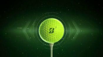 Bridgestone Golf Tour B Golf Balls TV Spot, 'Reinvented' Featuring Fred Couples