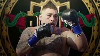 Premier Boxing Champions TV Spot, 'Ruiz vs. Arreola' [Spanish]