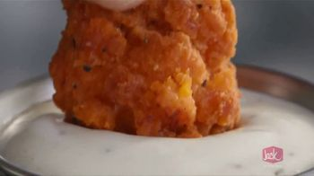 Jack in the Box Popcorn Chicken Combo TV Spot, 'Refuse to Choose: $5.99'