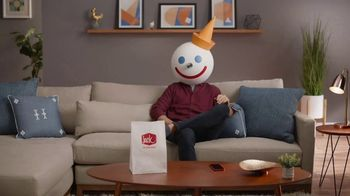 Jack in the Box Everything Croissant Breakfast Sandwiches TV Spot, 'An Idea' - Thumbnail 1