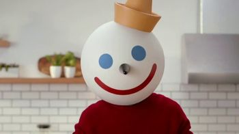 Jack in the Box Jack's Mini Munchies TV Spot, 'Mac & Cheese: Singing Bag'