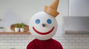 Jack in the Box Jack's Mini Munchies TV Spot, 'Mac & Cheese: Singing Bag' - Thumbnail 5