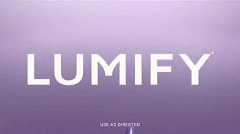 LUMIFY TV Spot, 'Want Eyes That Wow?' - Thumbnail 2