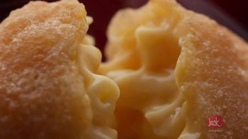 Jack in the Box Jack\'s Mini Munchies TV Spot, \'Mac & Cheese: One More Bite\'