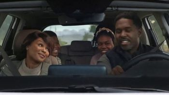 2021 Hyundai Santa Fe Hybrid TV Spot, 'Nonstop' [T1] - Thumbnail 6
