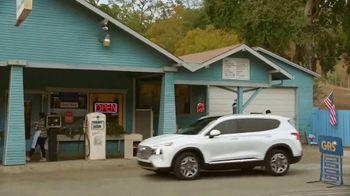 2021 Hyundai Santa Fe Hybrid TV Spot, 'Nonstop' [T1] - Thumbnail 7