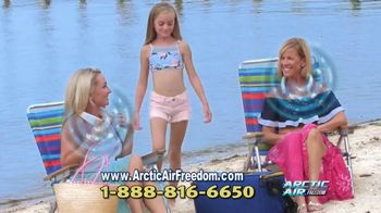 Arctic Air Freedom TV Spot, 'Double Offer: Chill Technology' - Thumbnail 5