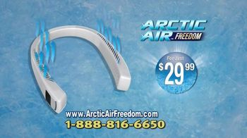 Arctic Air Freedom TV Spot, 'Double Offer: Chill Technology' - Thumbnail 7