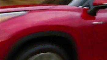 Toyota Highlander Hybrid TV Spot, 'Dear Power: Highlander' [T1] - Thumbnail 5