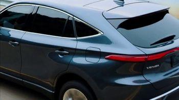 Toyota Venza TV Spot, 'Dear Freedom: Onward' [T1] - Thumbnail 4
