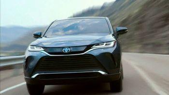 Toyota Venza TV Spot, 'Dear Freedom: Onward' [T1] - Thumbnail 5