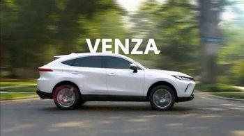 Toyota Venza TV Spot, 'Dear Freedom: Onward' [T1] - Thumbnail 6