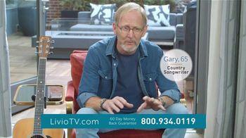Livio Edge AI TV Spot, 'Gary' - Thumbnail 3