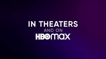 HBO Max TV Spot, 'In Theaters, HBO Max, & Originals: Godzilla vs. Kong, Mortal Kombat: HBO Subscribers' - Thumbnail 2