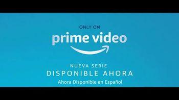 Amazon Prime Video TV Spot, 'Them: Supernatural Telemundo' [Spanish] - Thumbnail 6