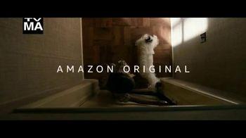 Amazon Prime Video TV Spot, 'Them: Supernatural Telemundo' [Spanish] - Thumbnail 1