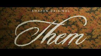Amazon Prime Video TV Spot, 'Them: Supernatural Telemundo' [Spanish] - Thumbnail 5
