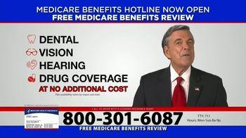 Medicare Benefits Hotline TV Spot, 'Attention: Medicare Approved Benefits' - Thumbnail 4