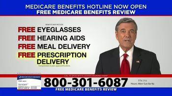 Medicare Benefits Hotline TV Spot, 'Attention: Medicare Approved Benefits' - Thumbnail 5