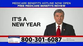 Medicare Benefits Hotline TV Spot, 'Attention: Medicare Approved Benefits' - Thumbnail 7