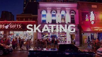 U.S. Figure Skating Championships TV Spot, '2022: Nashville' - 3 commercial airings