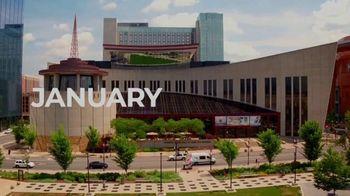 U.S. Figure Skating Championships TV Spot, '2022: Nashville' - Thumbnail 3