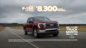 Ford Truck Month TV Spot, 'Get a Great Deal' Song by Cody Johnson [T2] - Thumbnail 6