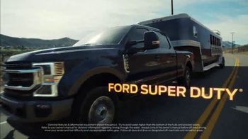 Ford Truck Month TV Spot, 'Get a Great Deal' Song by Cody Johnson [T2] - Thumbnail 2