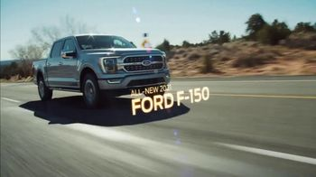 Ford Truck Month TV Spot, 'Get a Great Deal' Song by Cody Johnson [T2] - Thumbnail 3