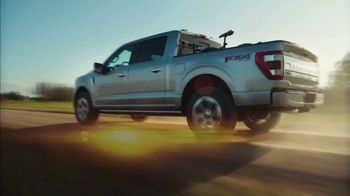 Ford Truck Month TV Spot, 'Get a Great Deal' Song by Cody Johnson [T2] - Thumbnail 4