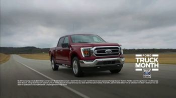 Ford Truck Month TV Spot, 'Get a Great Deal' Song by Cody Johnson [T2] - Thumbnail 5