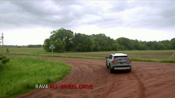 Toyota Spring Into Action Sales Event TV Spot, 'Getting Out There' [T2] - Thumbnail 3