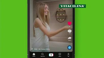 Vitacilina TV Spot, 'Para cortes, quemaduras y infecciones' [Spanish] - Thumbnail 5