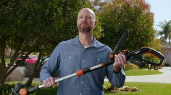Worx GT Revolution TV Spot, 'Join the Lawn Care Revolution'