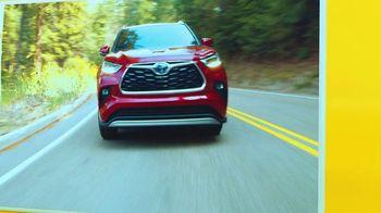 2021 Toyota Highlander TV Spot, 'Turn Heads' [T2] - Thumbnail 1