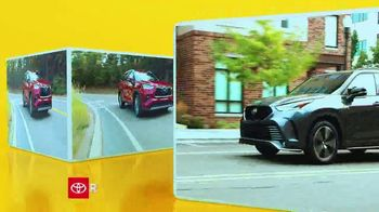 2021 Toyota Highlander TV Spot, 'Turn Heads' [T2] - Thumbnail 2