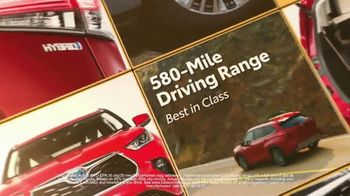 2021 Toyota Highlander TV Spot, 'Turn Heads' [T2] - Thumbnail 7