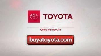 2021 Toyota RAV4 TV Spot, 'Ultimate Adventure-Mobile' Featuring Danielle Demski, Ethan Erickson [T2] - Thumbnail 9