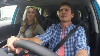 2021 Toyota RAV4 TV Spot, 'Ultimate Adventure-Mobile' Featuring Danielle Demski, Ethan Erickson [T2] - Thumbnail 2