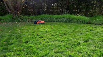 Worx Landroid TV Spot, 'The Future of Lawn Care' - Thumbnail 1