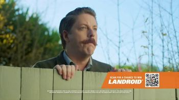 Worx Landroid TV Spot, 'The Future of Lawn Care' - Thumbnail 2