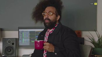Keurig K-Supreme Plus Brewer TV Spot, 'Hits All The Right Notes' Featuring James Corden - Thumbnail 5