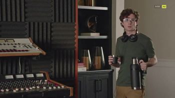 Keurig K-Supreme Plus Brewer TV Spot, 'Hits All The Right Notes' Featuring James Corden - Thumbnail 9