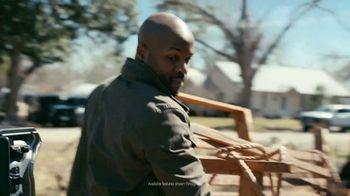 Ram Trucks TV Spot, 'I'm a Ram: Trust' Song by Chris Stapleton [T1]