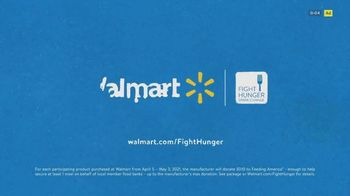Walmart TV Spot, 'Feeding Possibilities' - Thumbnail 10